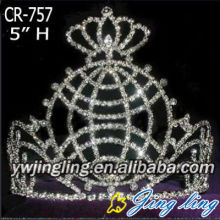 Hair Accessories Wholesale Crowns
