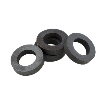 Y35 Ceramic Magnet Ring For Speaker