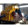 High Efficet Medium Automatic Scrap Metal Crusher