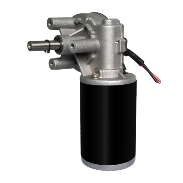 220V DC Gear Motor with Small Gearbox