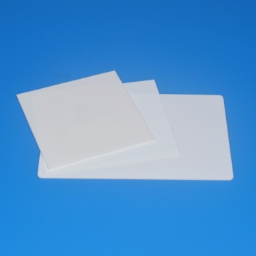 Dry Pressed Zirconium Oxide Stabilized Ceramic Substrates