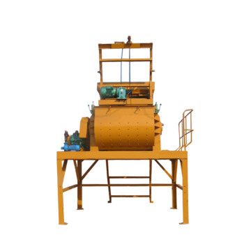 twin shaft 0.5m3 Concrete Mixer