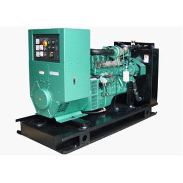80Kva Cummins Diesel Generator Set Quotation