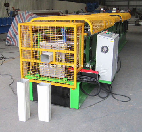 downpipe/gutter making machine with low price