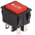 Rocker Switch Screwes Terminals