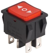 Best Quality for Middle Rocker Switches Rocker Switch Screwes Terminals supply to Palau Supplier