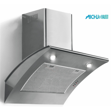 Chimney Hood Extractor In USA
