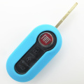 Silicone car key protective cover with competitive price