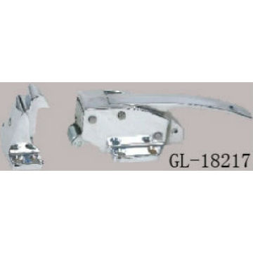 Zinc-aluminium Alloy Door Locks for Refer Trailer