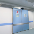 Isibhedlela Stainless Steel Air Tight Hospital Sliding Door