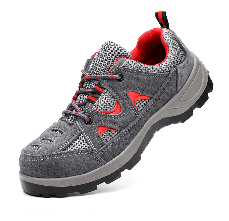Safety Shoes For Men