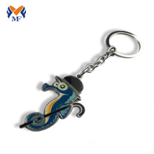 Keychain personalized for him