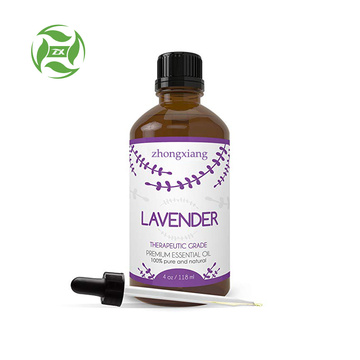 100% Pure Lavender Essential Oil Therapeutic Grade