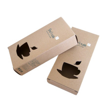 Wholesale Seed Paper Soap Packaging Box Printing