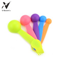 Plastic Micro Measuring Spoon Set