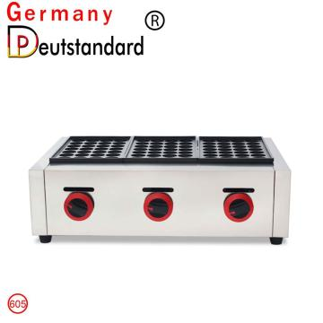 Popular takoyaki machine for sale