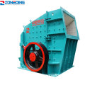 Industrial impact mill rock crusher impact breaker equipment