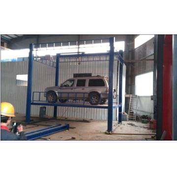 Wholesale Car Repair Four Posts Car Lift Table