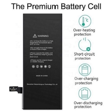 Ang Apple iPhone 6s cellphone repair battery