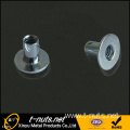 Stainless Steel Round Base Propeller T-Nut