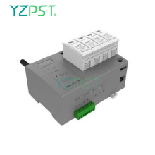 Surge protector with IOT YZPST-D380M