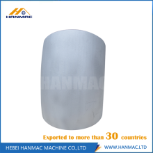 Best Quality for China Aluminum Elbow,Aluminum Elbow Pipe,Aluminum 1060 Supplier 3 inch STD long radius aluminum 90D elbow supply to Cape Verde Manufacturer