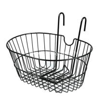 Net Type Handlebar Basket for City Bike