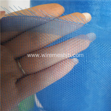 Blue Color PE Insect Screen