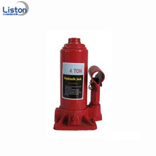 5 Ton Hydraulic Jack Red Color Bottle Jack