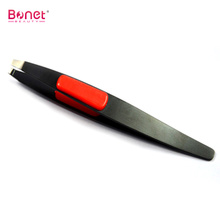 Silicon handle smart tweezers