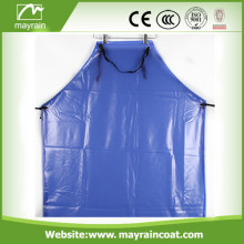PVC Adult Apron with Logo