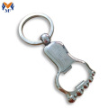 Customized best bottle opener keychain