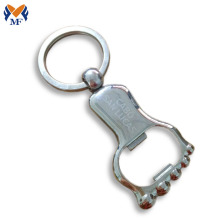 Good Quality for Customized Keyring Customized best bottle opener keychain supply to Gabon Suppliers