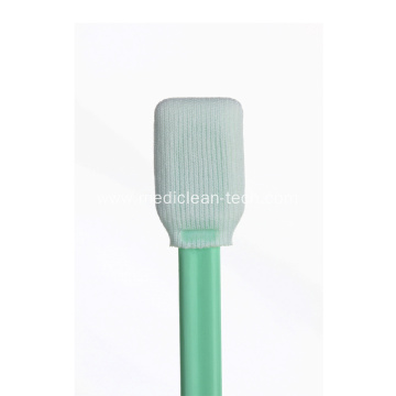 Anti-Static Sealed Polyester Swab Stick PS707 CleanTips