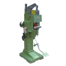 Metal Edge & Corner Pressing Machine
