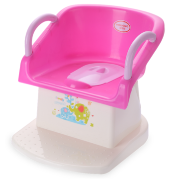 H8406 Baby Potty Chair Toilet Seat With Armrest