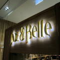 Halo Lit LED Electronic Channel Letter Signs