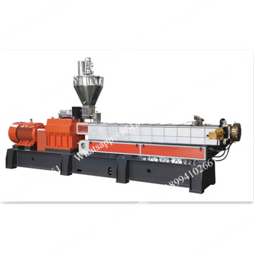 Engineering plastic granules making line