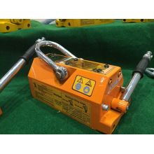 Good Quality for Magnetic Plate Lifter 1000Kg Permanent Magnetic Lifter With CE Certificate export to Germany Importers
