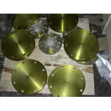 Stainless Steel ANSI 150# Flanges