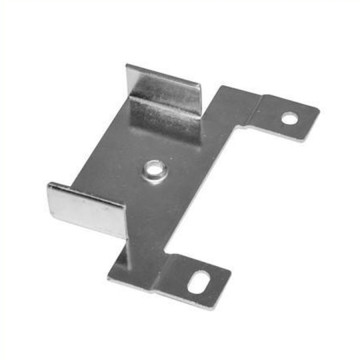 OEM Custom Sheet Metal Precision Stamping Part
