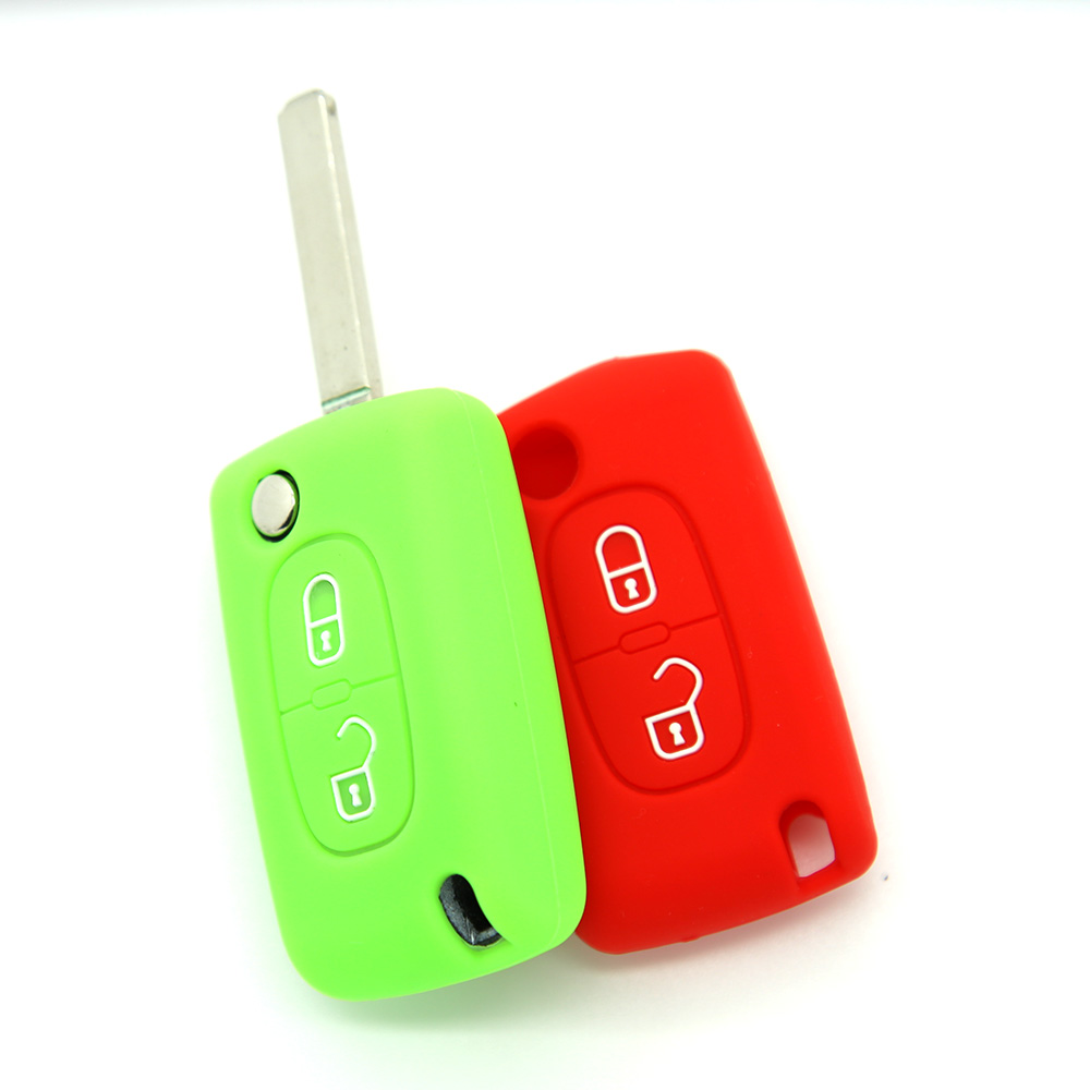 fashion car key cover