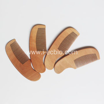 Traditional Ecological Wood Comb