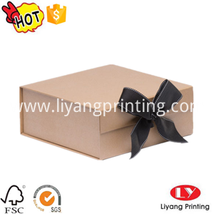 folding craft paper box