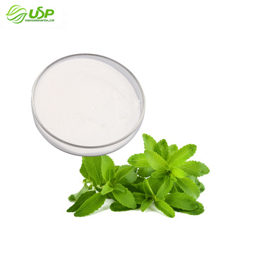 China Supplier pure dried stevia powder leaves