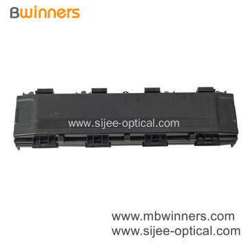 24 Cores Outdoor FTTH Fiber Optic Terminal Box
