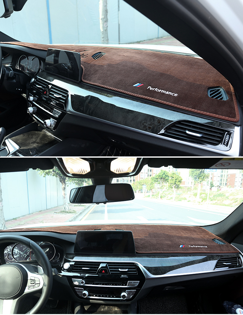 High Quality Car DashBoard Cover use as a carpet to avoid sun shade and protect the dashboard