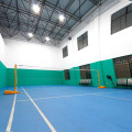 volleyball PVC sports flooring