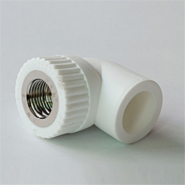 Plastic Tube Ppr Pipe For Water System Ppr