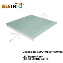 DMX Led Dance Floor Lights for Club Lighting